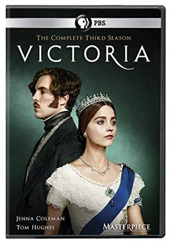 Masterpiece: Victoria - The Complete Third Season (2019) [DVD]