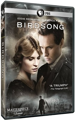 Masterpiece: Birdsong (2012) [DVD]