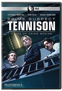 Masterpiece: Prime Suspect - Tennison (UK Edition) [DVD]