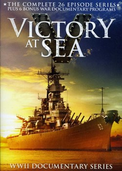 Victory at Sea: The Complete Series [DVD]