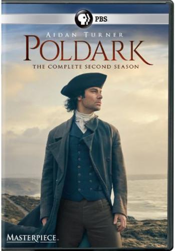 Masterpiece: Poldark - The Complete Second Season [DVD]