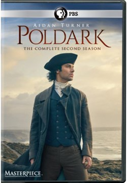 Masterpiece: Poldark - The Complete Second Season (UK Edition) [DVD]