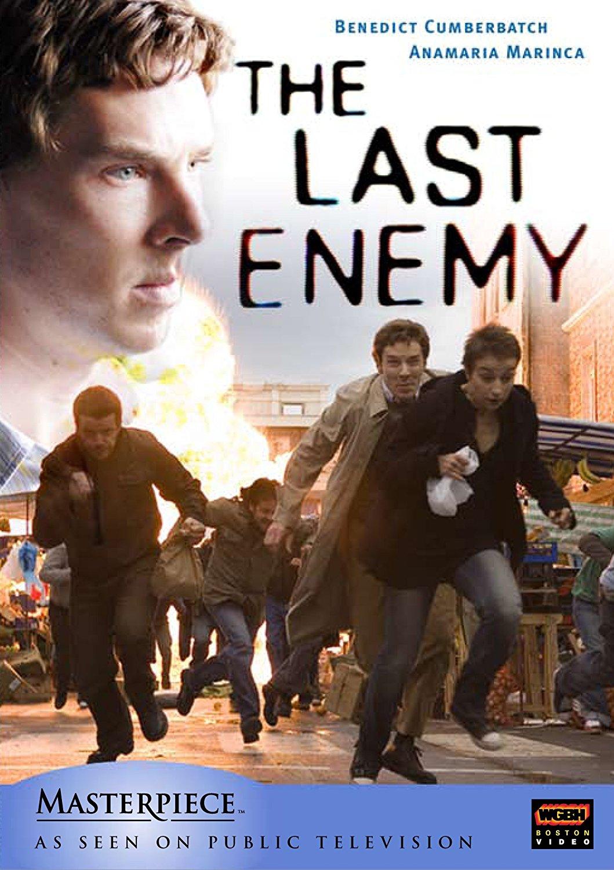 Masterpiece: The Last Enemy [DVD]