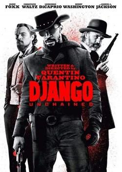 Django! Unchained DVD [DVD]